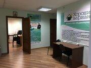 Нежилое помещение 60 кв. м. под офис (например, турагентство), 12000 руб.
