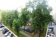 Москва, 2-х комнатная квартира, ул. Госпитальный Вал д.5к18, 10000000 руб.