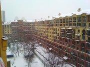 Москва, 1-но комнатная квартира, ул. Маршала Рыбалко д.2 к9, 11100000 руб.