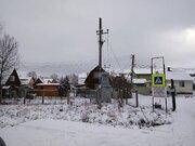 Участок 6 соток в газифицированном СНТ Родина, г.о. Подольск, 999000 руб.