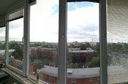 Подольск, 1-но комнатная квартира, ул. Литейная д.10, 21000 руб.
