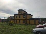 Каменный дом 220 кв.м, д. Богдановка Чеховский р-н. Недорого., 3800000 руб.