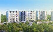 Ивантеевка, 1-но комнатная квартира, Студенческий проезд д.40, 2924000 руб.