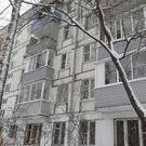 1-к квартира м. Новогиреево 10 мин пешком