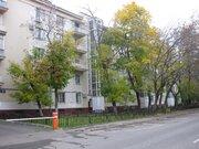 Москва, 3-х комнатная квартира, Озерковская наб. д.48 с1, 18500000 руб.