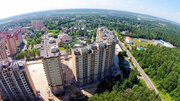 Звенигород, 1-но комнатная квартира, Нахабинское ш. д.1 к1, 1590000 руб.