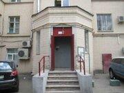 Москва, 2-х комнатная квартира, ул. Валовая д.8, 16750000 руб.