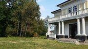 Дом 663 кв.м. 25 км. от МКАД Калужское шоссе, 5 км. от г.Троицка, 61000000 руб.
