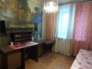 Хотьково, 3-х комнатная квартира, ул. Академика Королева д.7, 4100000 руб.