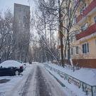 Продажа 3-х комнатной квартиры ул Веерная 12 к 2