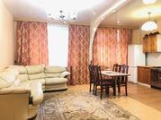 Продается квартира, Сергиев Посад г, Осипенко ул, 2, 106м2