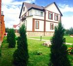 """Дом """"под ключ"""" 300кв.м. Киевское ш. 16 км от МКАД, 24600000 руб."""