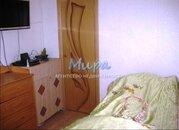 Малаховка, 2-х комнатная квартира, Быковское ш. д.7, 3550000 руб.