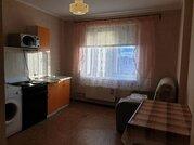 Зеленоград, 1-но комнатная квартира, Солнечная аллея д.828, 23000 руб.