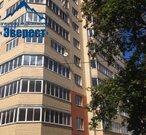 Продается 1-комн, квартира 46 кв/м 6/10 в городе Щелково