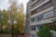 Трёхкомнатная квартира в г.Воскресенске ул.Светлая