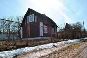 Продажа дачи в СНТ Мезон у д. Романово, 1965000 руб.