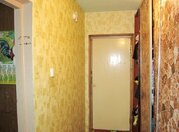 Егорьевск, 1-но комнатная квартира, 4-й мкр. д.8, 1300000 руб.