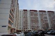 3к кв-ра, 86,1кв.м, 2/14 эт, ул.Новолучанская д7к1 (Рублево, Москва)