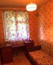 Клин, 4-х комнатная квартира, ул. 50 лет Октября д.23, 4000000 руб.