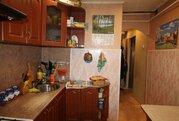Белоозерский, 1-но комнатная квартира, ул. Молодежная д.25, 1840000 руб.