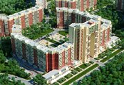 Москва, 2-х комнатная квартира, ул. Мосфильмовская д.53, 17600000 руб.