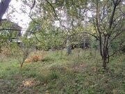 Продается участок 8 соток в г.Мытищи, Пожарный проезд, 7500000 руб.