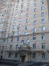 Москва, 1-но комнатная квартира, Фрунзенская наб. д.50, 19800000 руб.