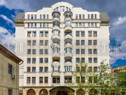 Москва, 5-ти комнатная квартира, Тверской б-р. д.16 с5, 162598750 руб.