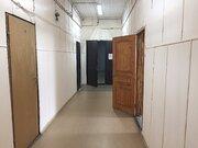 Сдам офис (2 комнаты) площадью 36 кв.м. в районе м.Семеновская., 7000 руб.
