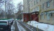 Москва, 1-но комнатная квартира, ул. Грекова д.8, 4100000 руб.