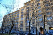 Продам квартиру на Верхней Масловке д.3! В доме художников!