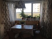 Продается трехкомнатная квартира в Путилково