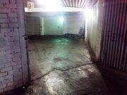 Сдается отапливаемое помещение 60м2 идеально под автосервис, 8000 руб.