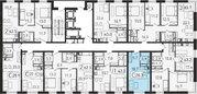 Одинцово, 1-но комнатная квартира, 1-я Вокзальная д.мкр.7, 2496060 руб.