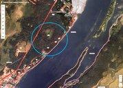 Участок на берегу Волги под строительство, 250000000 руб.