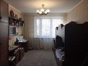 Москва, 3-х комнатная квартира, Востряковский проезд д.11 к1, 6100000 руб.