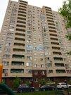 Продается двухкомнатная квартира 58 кв.м на 15 этаже 17-ти этажного м