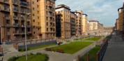 Видное, 1-но комнатная квартира, ул. Дачная д.15 к1, 2430000 руб.