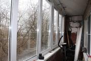 Егорьевск, 1-но комнатная квартира, ул. 50 лет ВЛКСМ д.6, 1600000 руб.