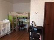 Москва, 1-но комнатная квартира, ул. Туристская д.17, 6100000 руб.