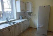 Сдается 3 этажный дом в г. Пушкино, м-н Клязьма, ул. Лермонтовская, 70000 руб.