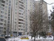 Москва, 2-х комнатная квартира, Мячковский б-р. д.5 к1, 8950000 руб.