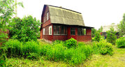 Дача 75,1 кв.м. в районе посёлка Сычёво Волоколамского р-на СНТ Ротор, 970000 руб.
