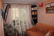 Железнодорожный, 2-х комнатная квартира, ул. Калинина д.11, 3500000 руб.