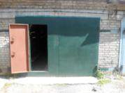 Кирпичный гараж 25кв.м, ул. Трудовая, Королев, ст.Подлипки, ГСК Огонек, 500000 руб.
