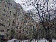 Продается 2-комнатная квартира г. Жуковский, ул. Осипенко, д. 4а