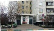 Москва, 1-но комнатная квартира, Пятницкое ш. д.6, 5700000 руб.