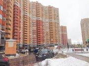 Москва, 3-х комнатная квартира, ул. Твардовского д.12 к3, 21000000 руб.