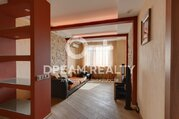 Москва, 3-х комнатная квартира, ул. Коштоянца д.2, 18700000 руб.
